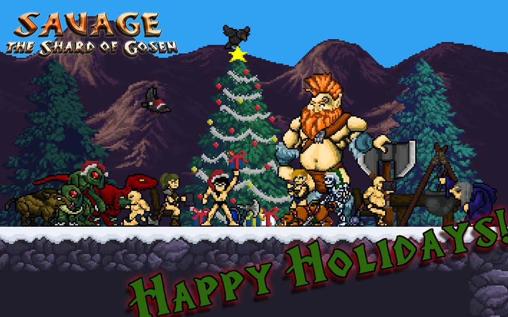 ... And here's a snazzy production screencap (and random guitar sprite - because distracted)!