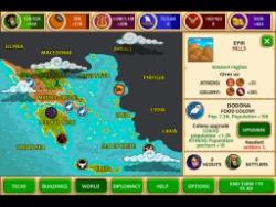 Pre-Civilization Marble Age iPhone, thumbnail 1