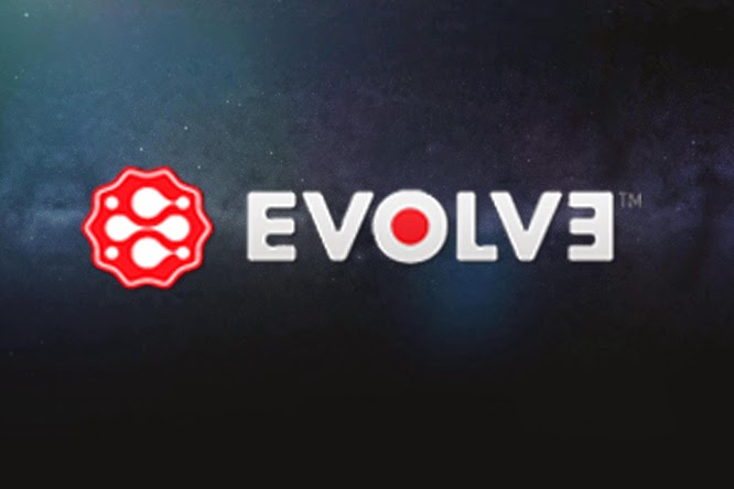 Evolve - наилучший аналог Tunngle