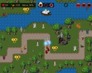 Screenshots In-Game