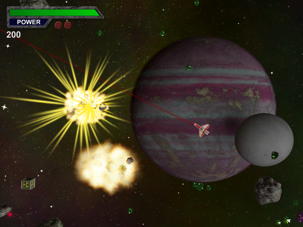Asteroid Miner added to early access news - Imperial ...
