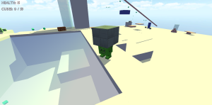 Unity-Platformer01