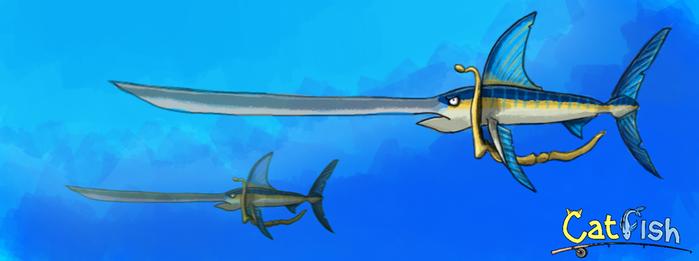 General update smooth sailing news catfish mod db for 13 fishing origin c