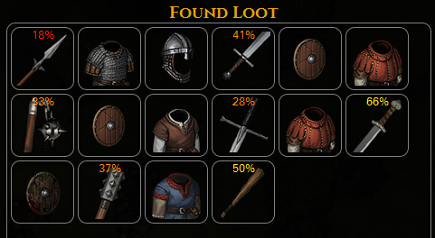 loot durability condition battle brothers