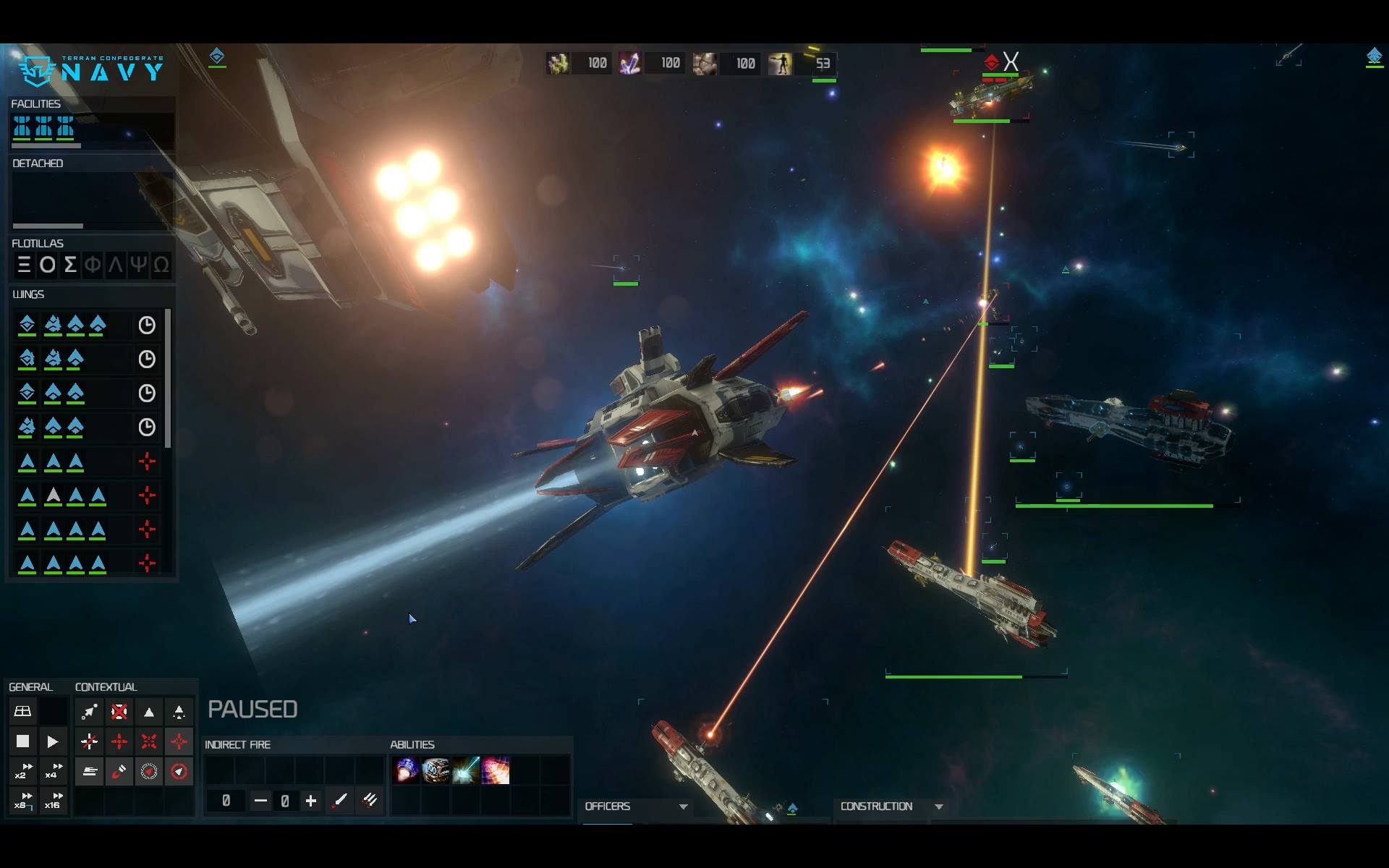 Game Start On Planet Build Spaceships Mmo