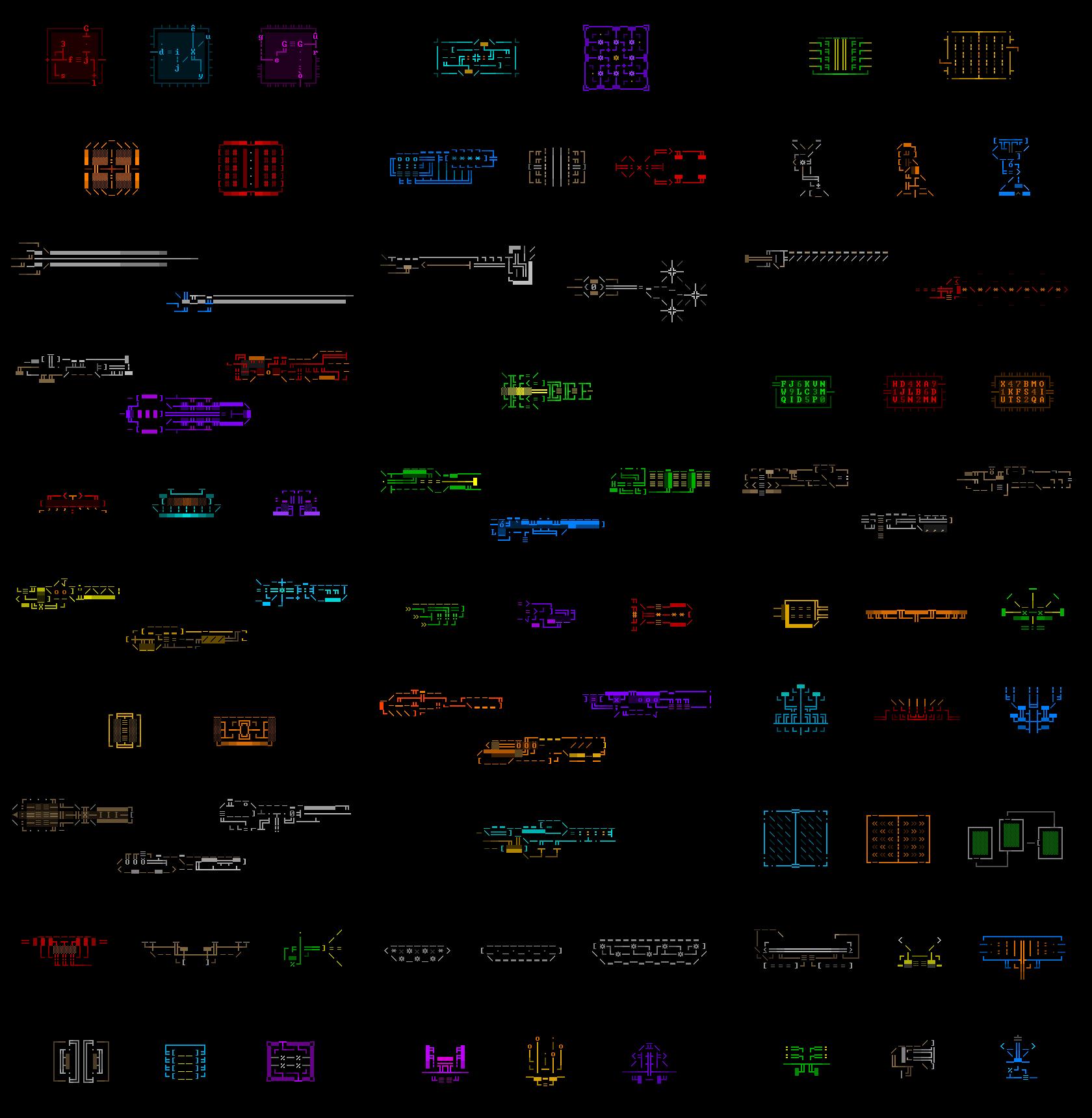 cogmind_ascii_art_compilation