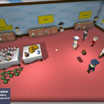 Indie Game Debug Room