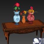 Indie Game 3D Flowers