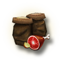 Salt Meat icon