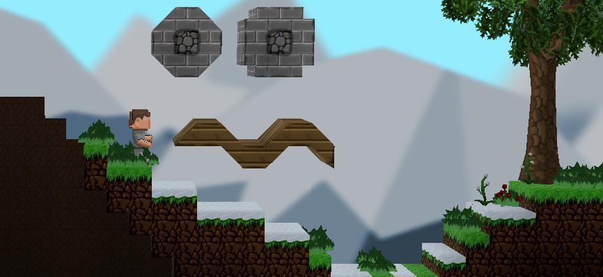 Block Shapes