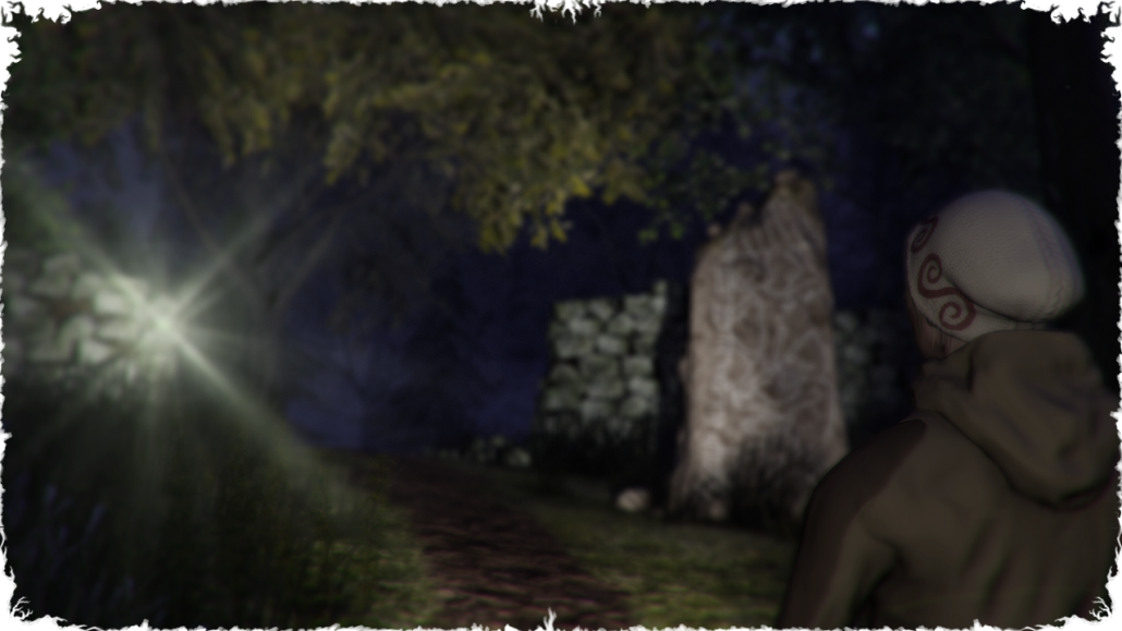 Rune-Blur