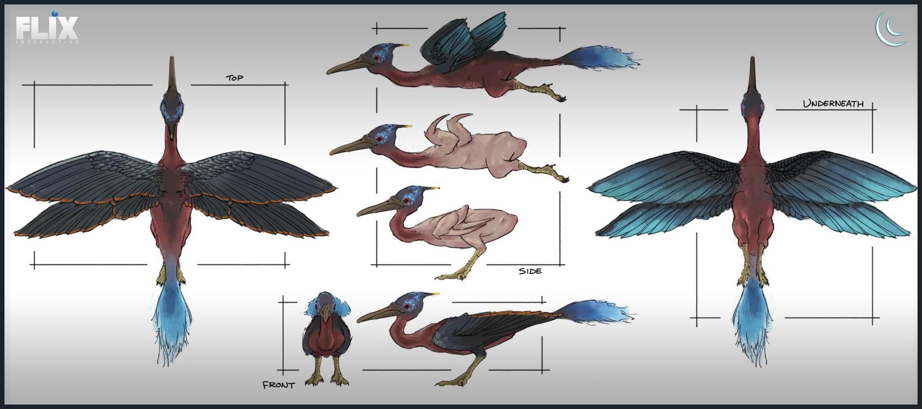 Fauna Creatures