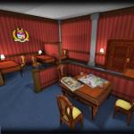 Unity Indie Game, New Work Rooms