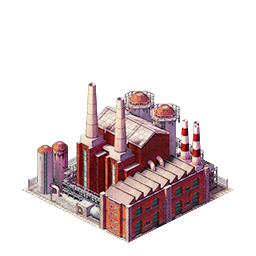 Large Factory