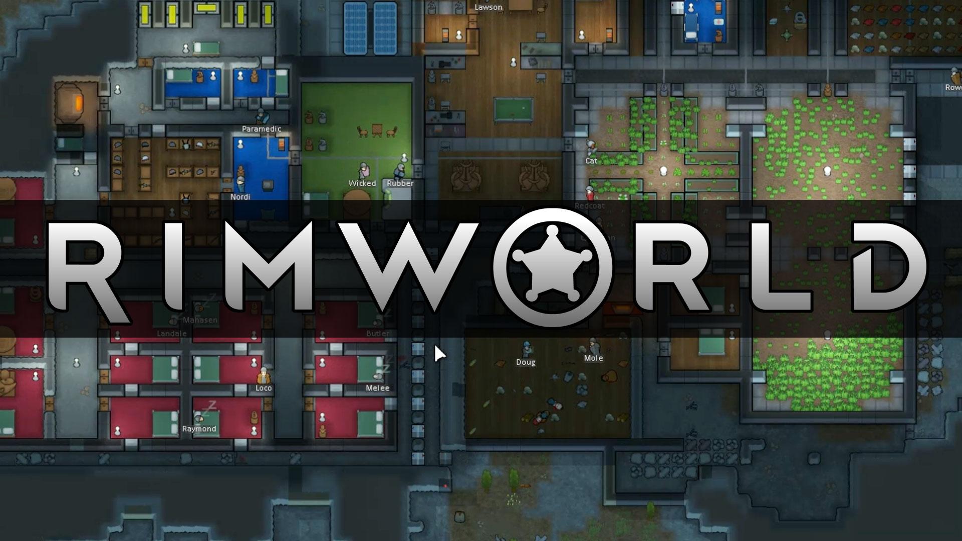 New Rimworld Trailer News - Indie Db-3546
