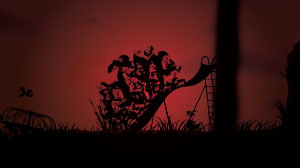 A Quiver of Crows - Death Vignette