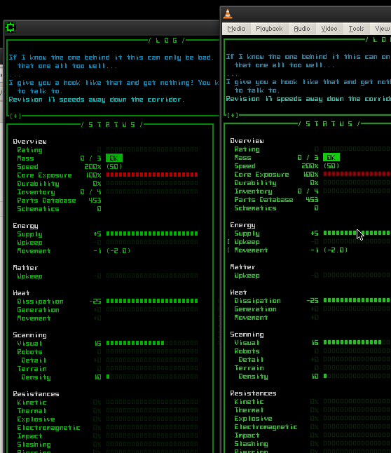cogmind_recording_game_vs_OBS