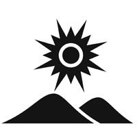 Salks Emblem