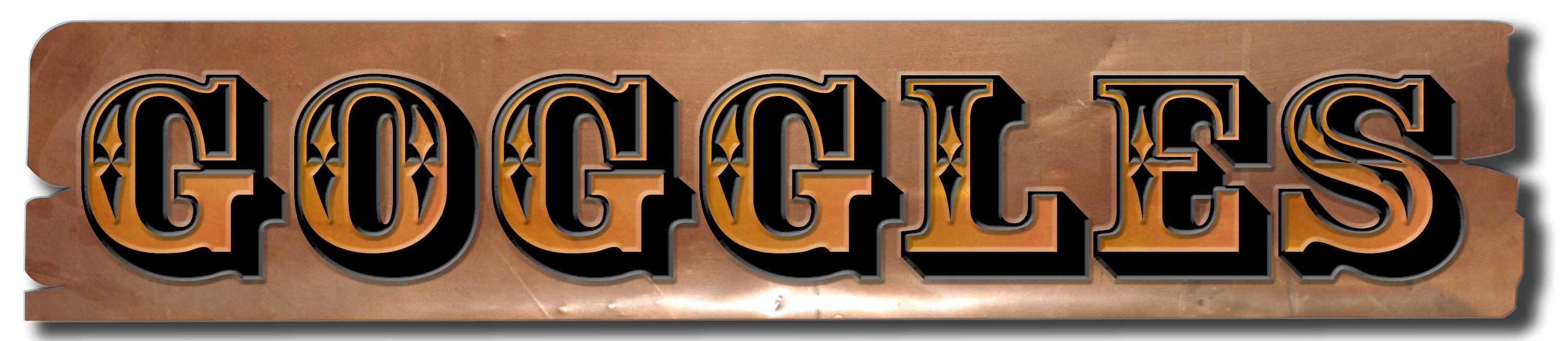 Goggles Logo high res