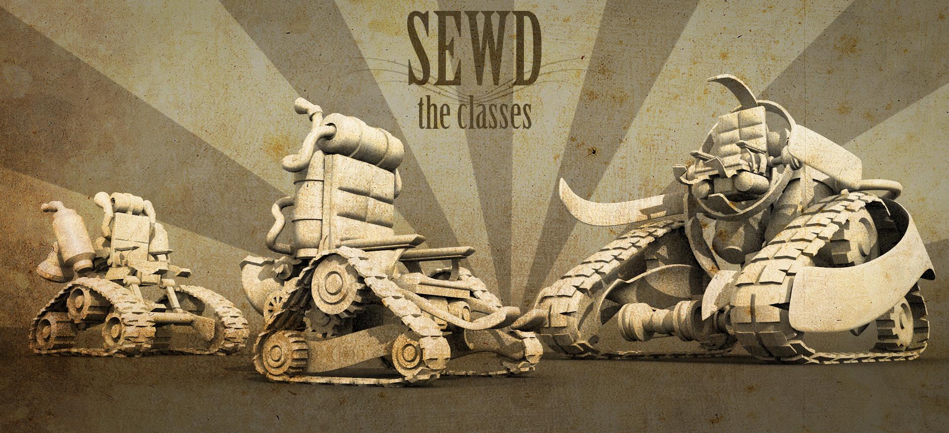 SEWD Group comp
