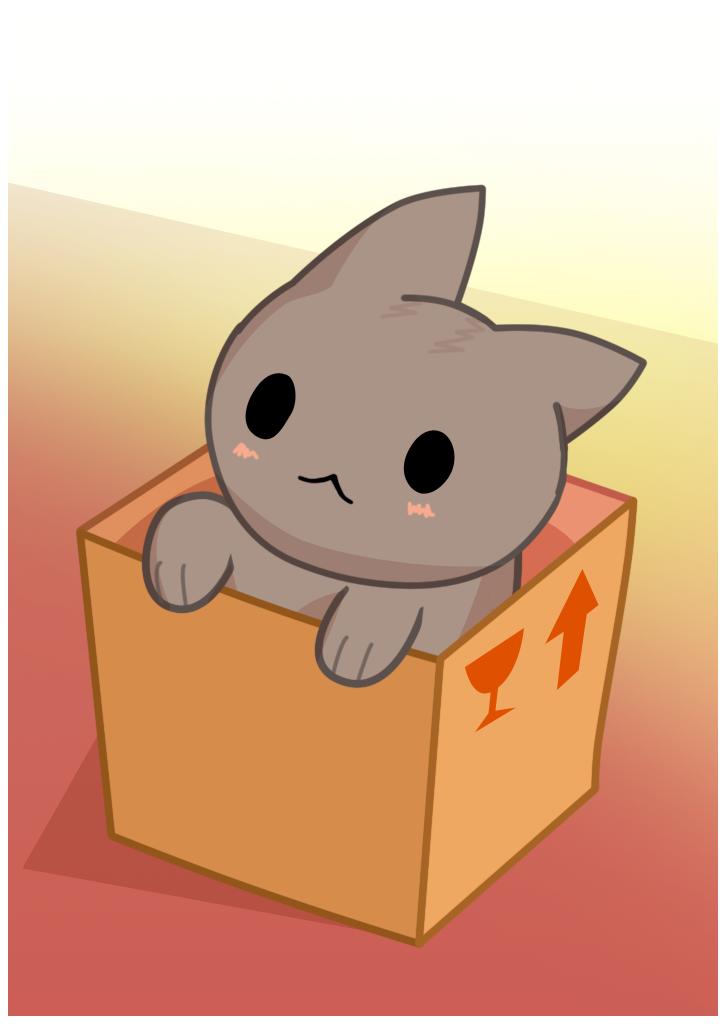 Cat Video Jump Scare