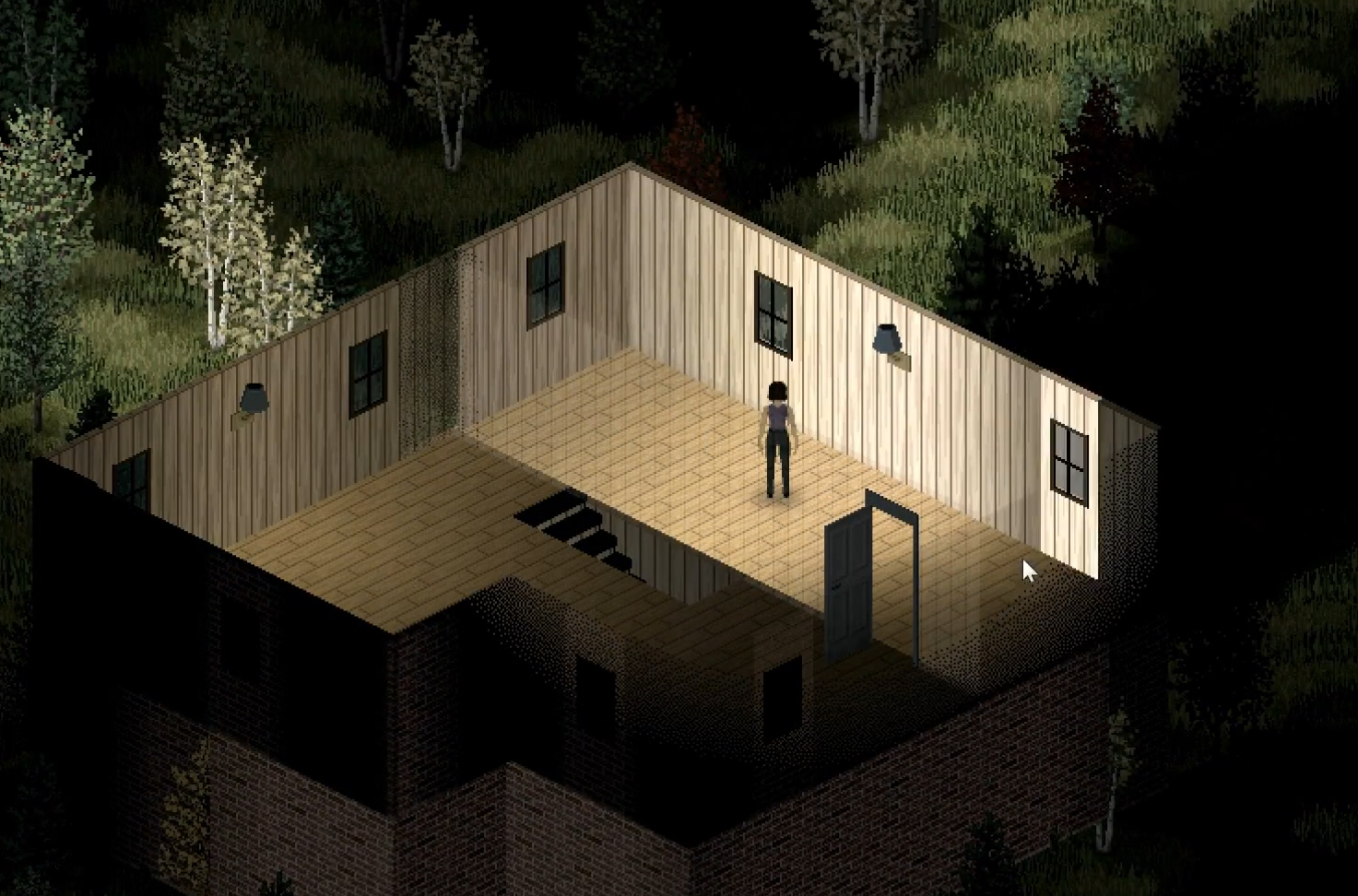 Project Zomboid is the ultimate in zombie survival. Alone or in MP: you loot, build, craft, fight, farm and fish in a struggle to survive. A hardcore RPG skillset, a ...