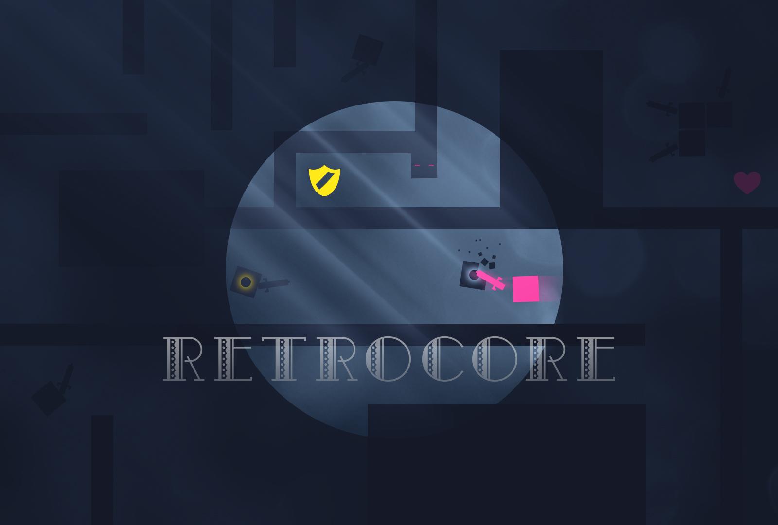retrocore