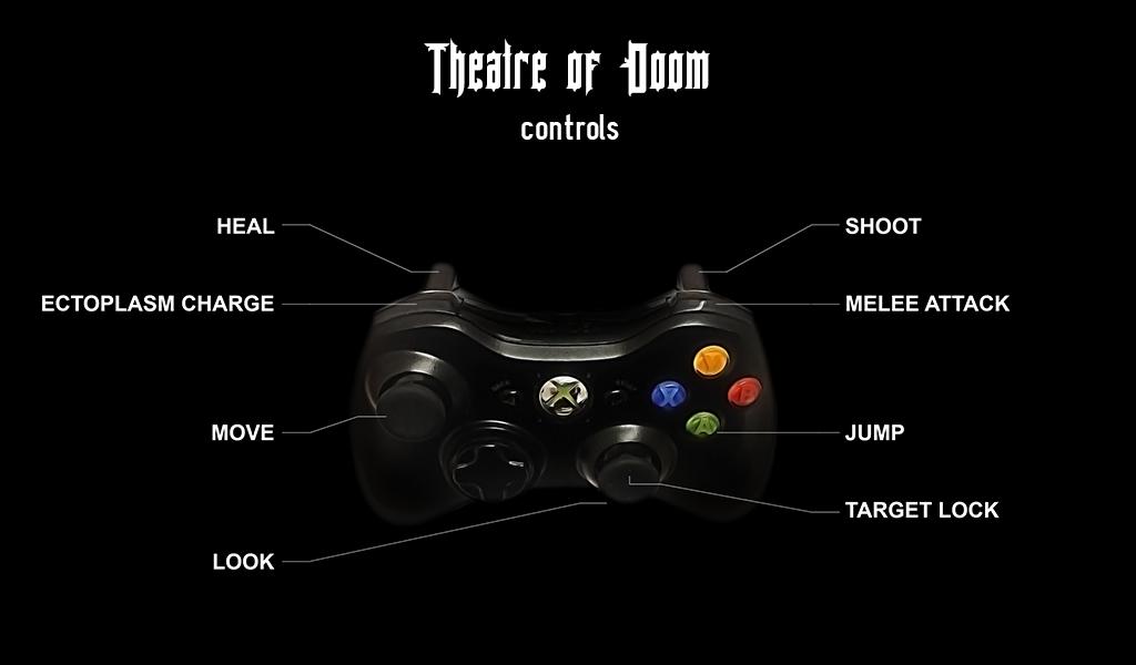 default controls