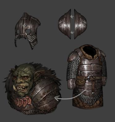 orc-armor-showcase