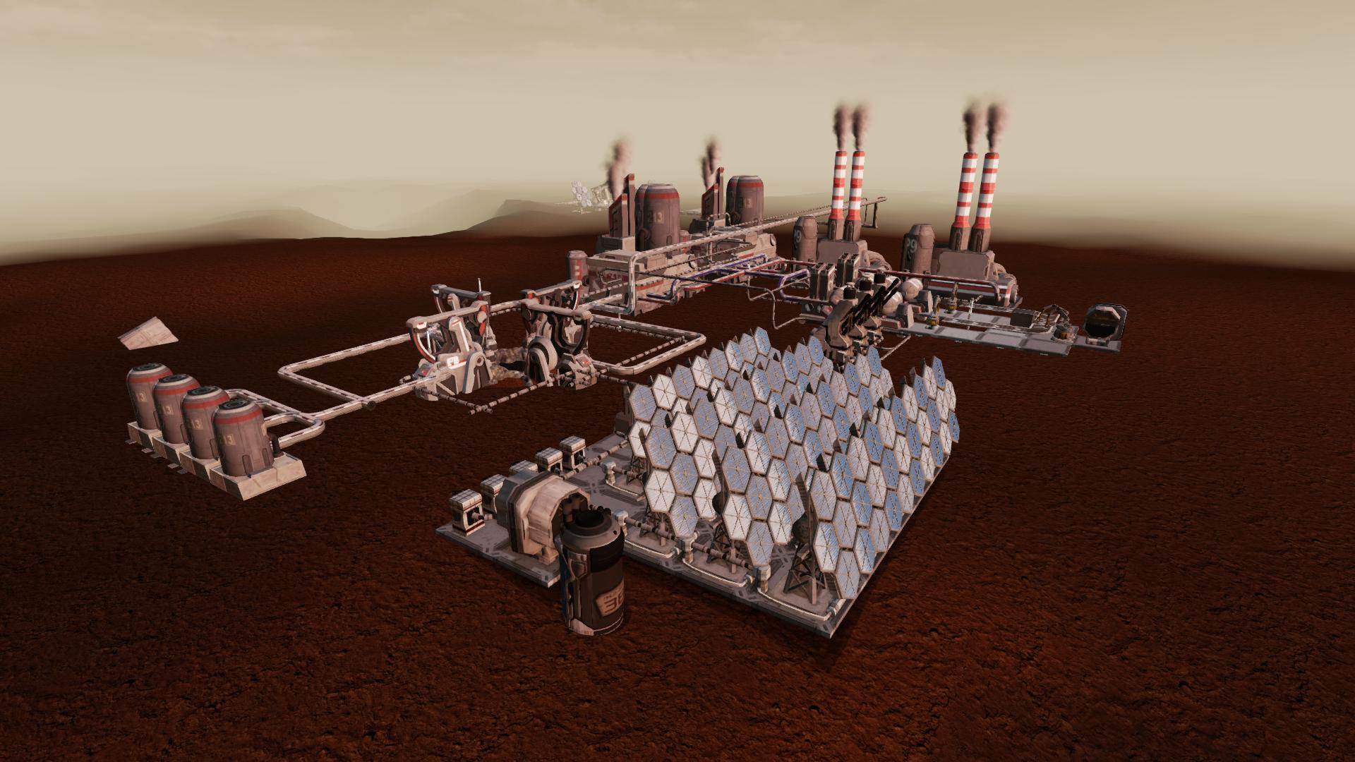 Oil Base