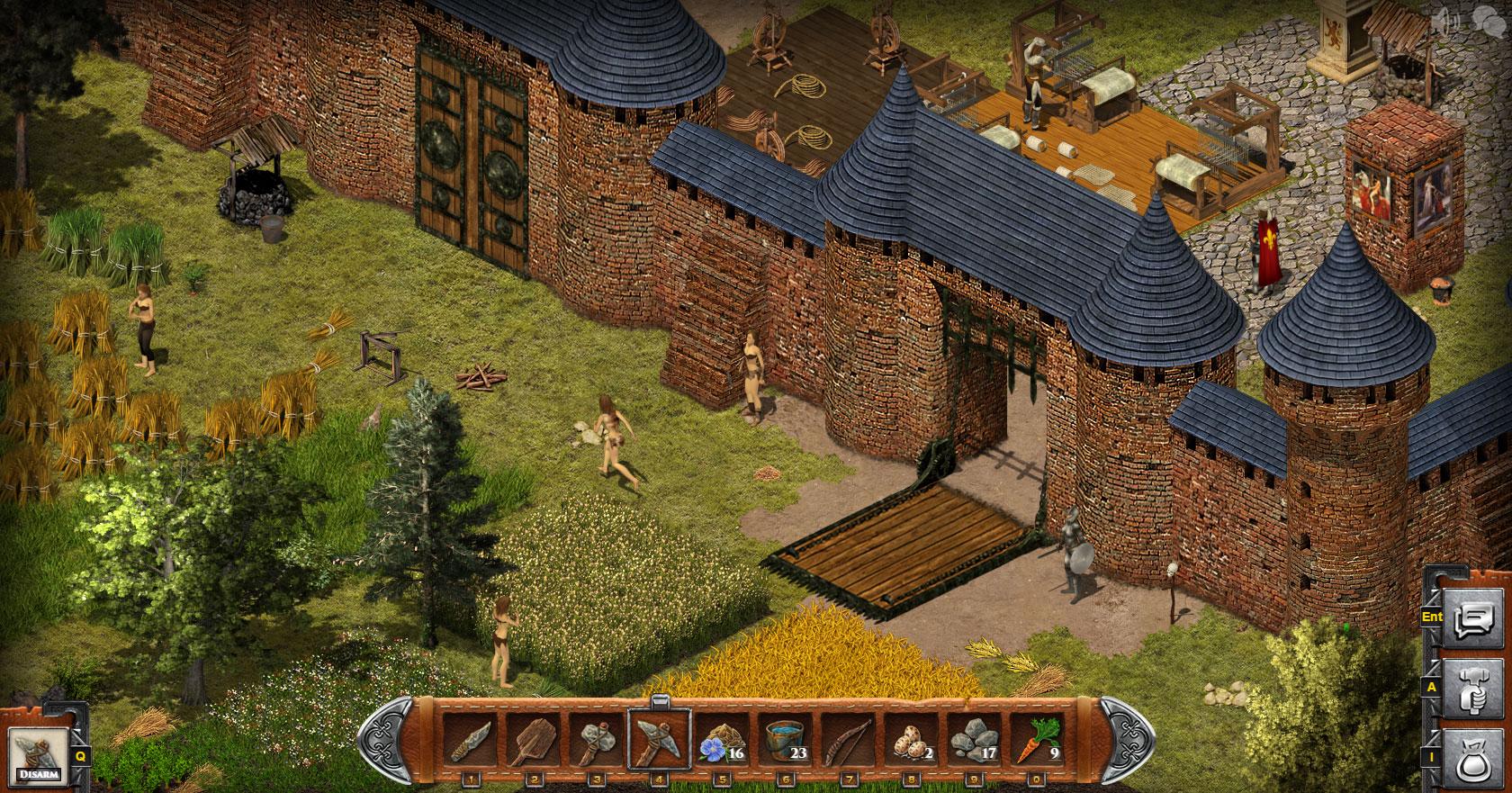 Free Online Home Decorating Games Update 0 7 16 News Wild Terra Indie Db