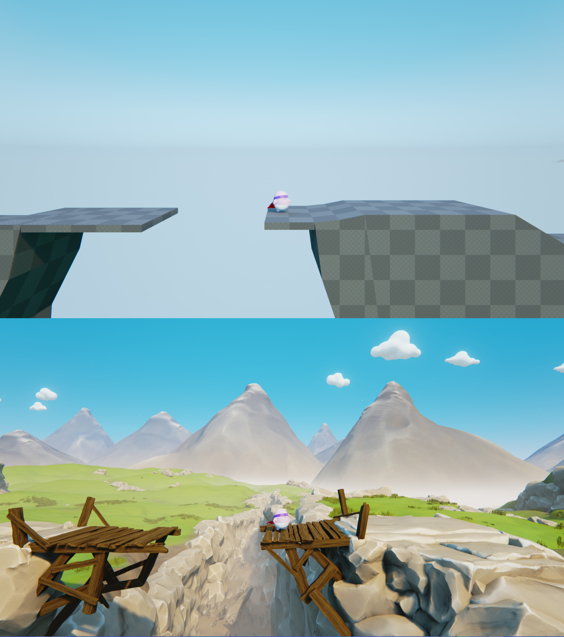 Melon Quest – Project Evolution & Transitioning to Unreal Engine