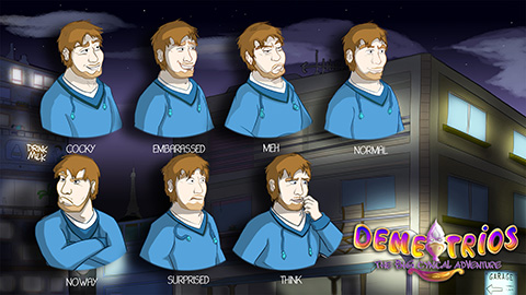 Bjorn expressions