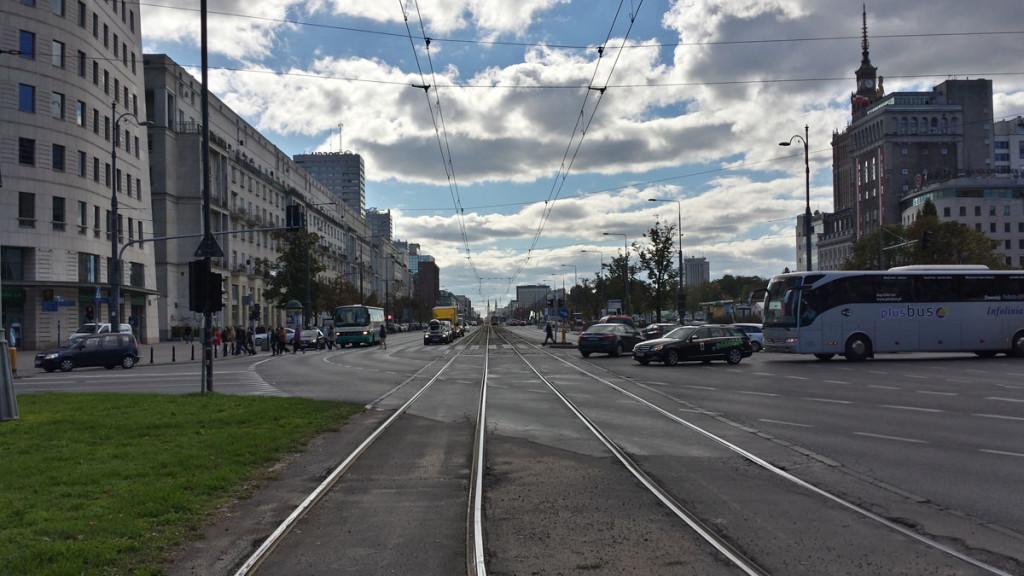 Poland 2015 Warsaw