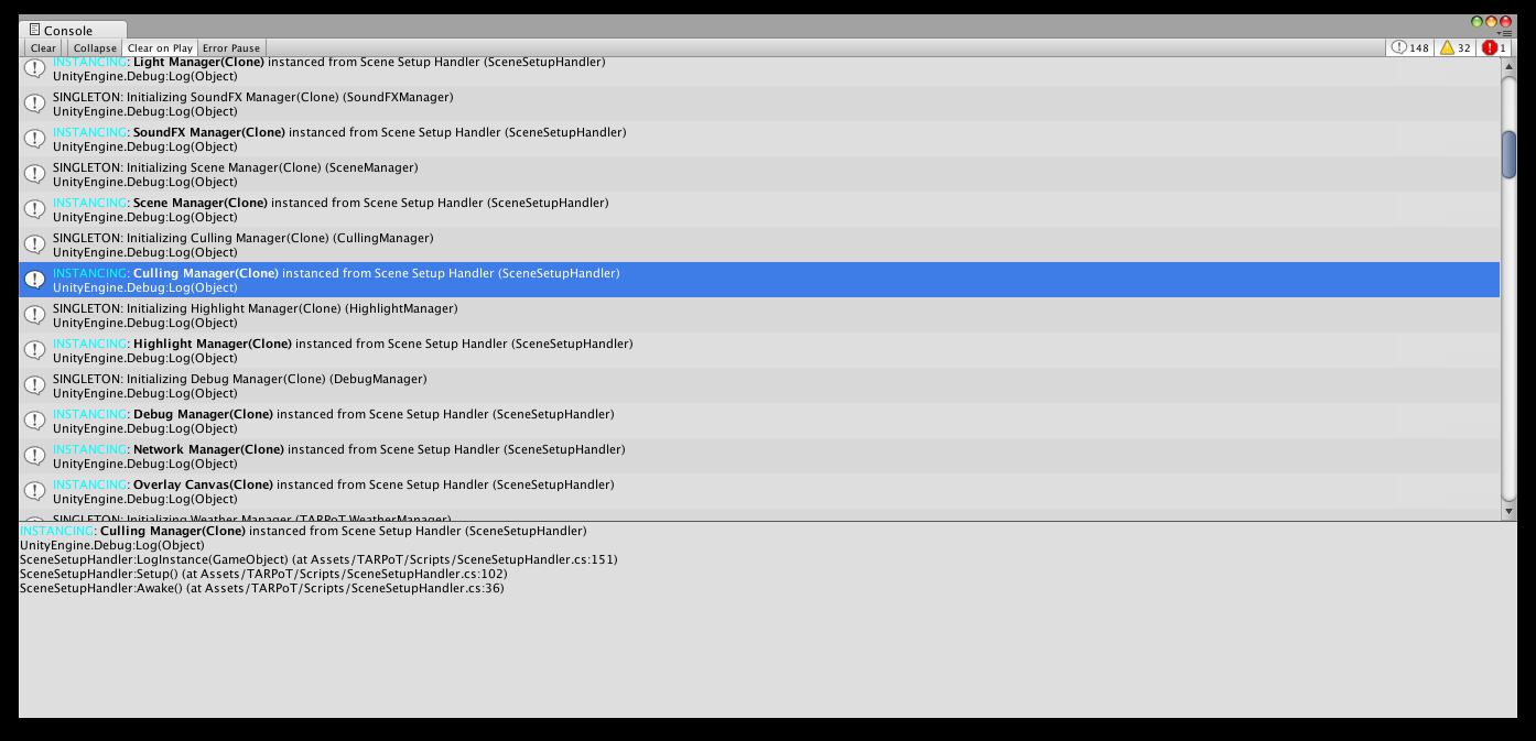 Unity Debug Wrapper tutorial - Indie DB