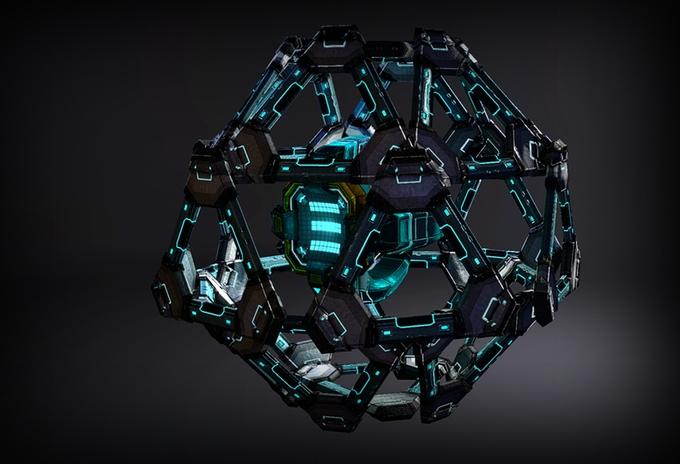Gameplay_Cryosphere