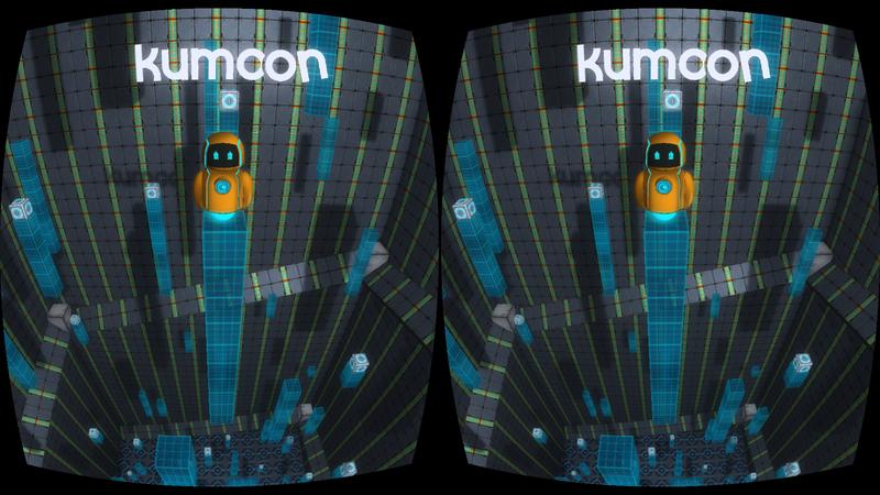 Kumoon VR