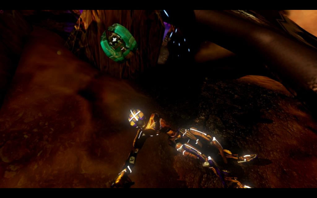 Desert Screenshot The Center 3