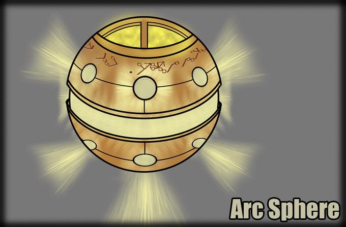 ArcSphere