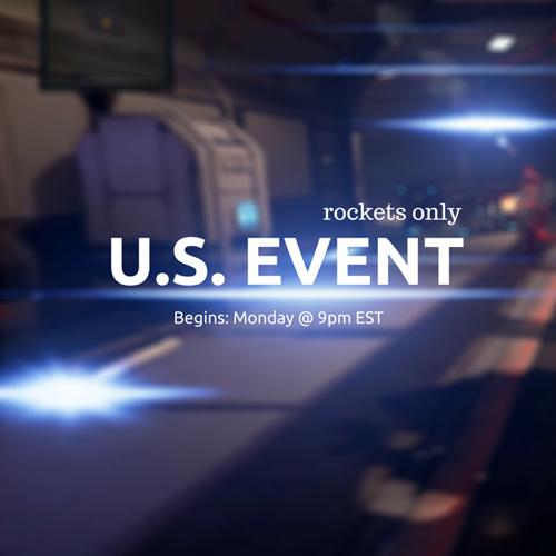 Rockets Event
