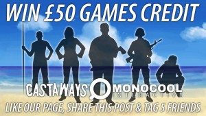 Win £50 Games Credit