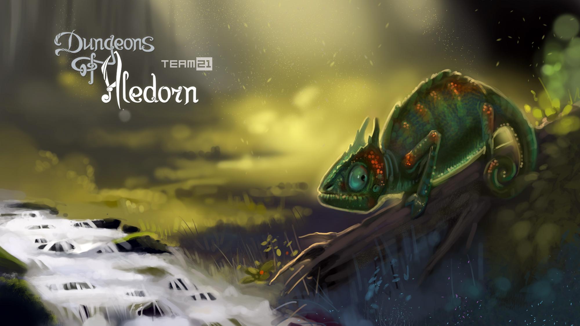 DoA_Team21_Dungeons_of_Aledorn_update_chameleon_ART