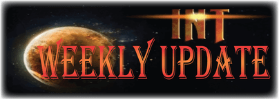 Weekly Update Overlays
