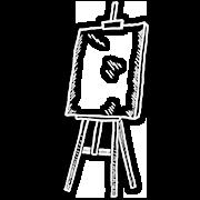 icon_easel
