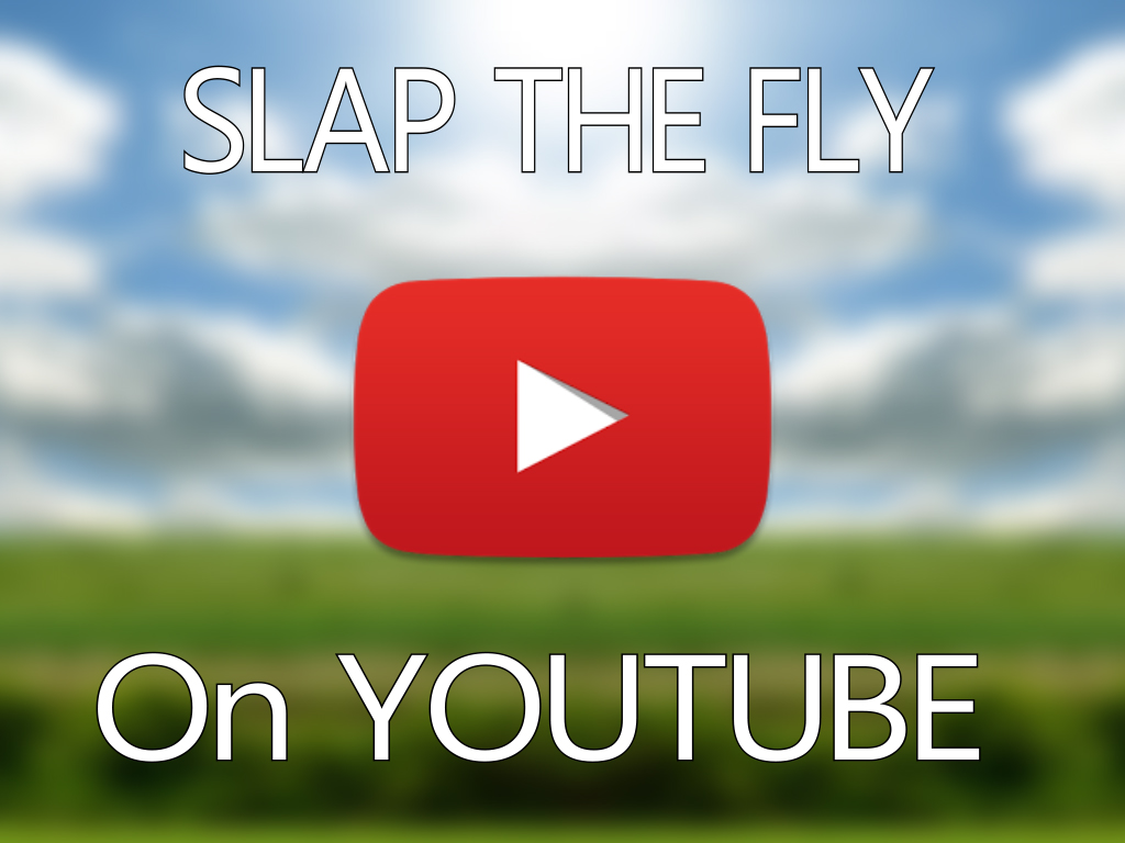 Slap The Fly on Youtub...