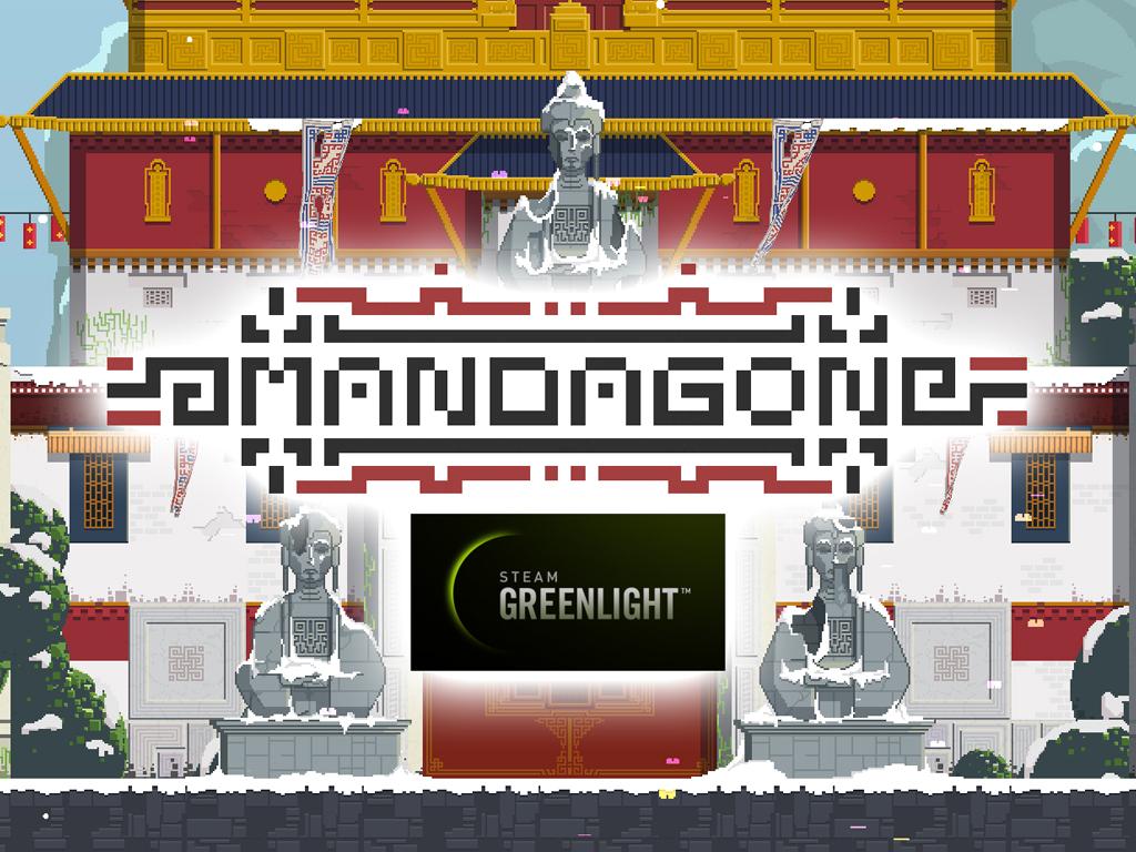 Mandagon by Blind Sky Studios Mandagon (free) download, mac version
