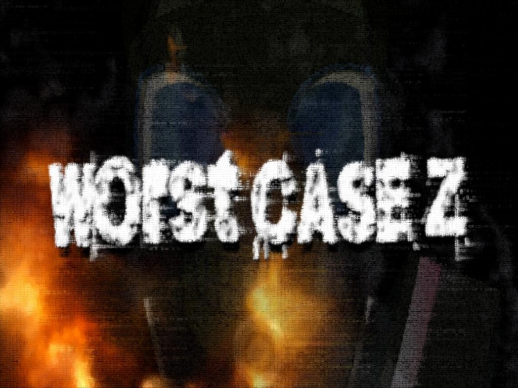 Worst case bedeutung
