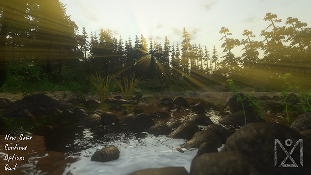 Unveil screenshot 1