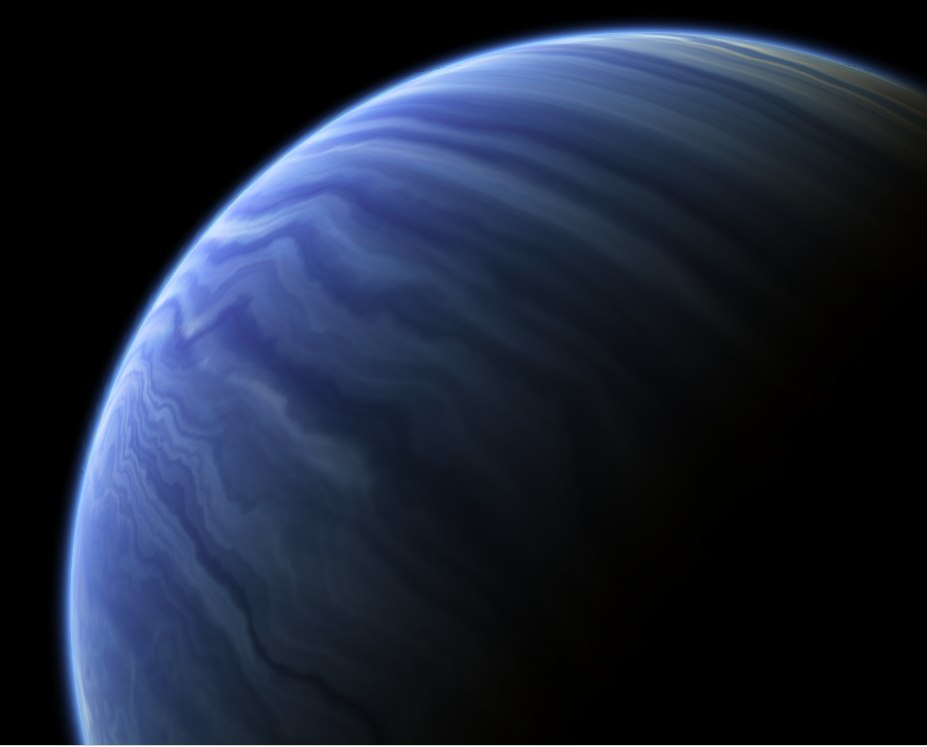 is earth a terrestrial or gas giant -#main