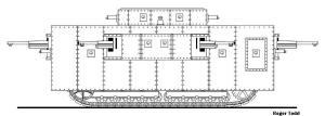 Landship Designs 3